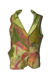 Being Green 4-Way Vest