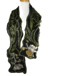 Blossoms Abound Scarf