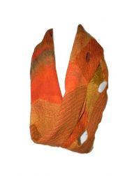 Orange Cowl