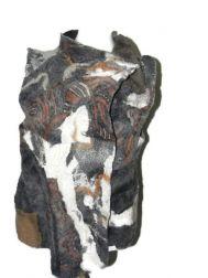 Rusty Nail 4-Way Vest