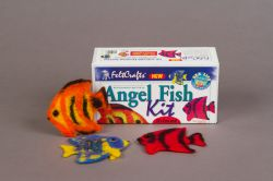 Angel Fish Felting Kit
