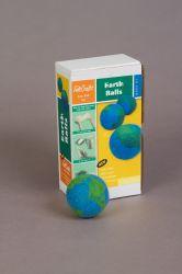 Earth Ball Wet Felting Kit