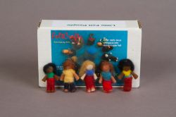 Little Felt People Wet Felting Kit