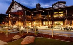 Lodge Stay Double Occupancy  Friday, March 2nd